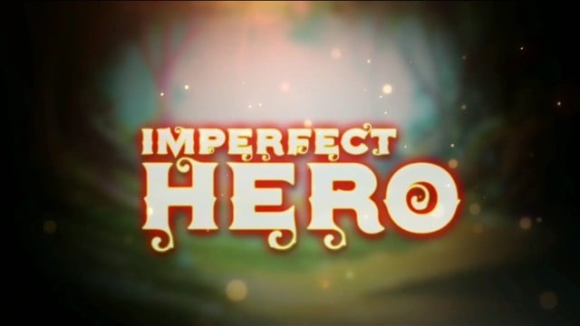 Imperfect Hero is an Innovative Platformer Currently in Early Access