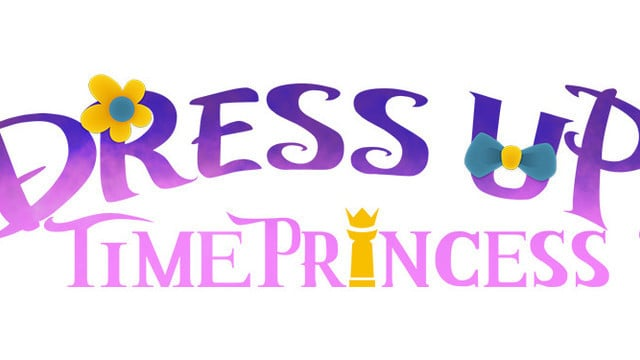 Dress Up! Time Princess is a Historical Adventure from IGG, Pre-Register for Prizes