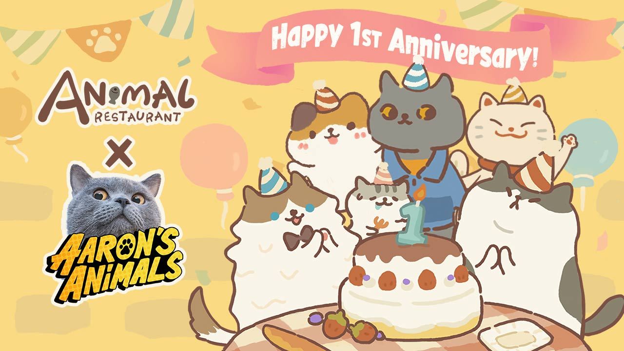 photo of Animal Restaurant is Celebrating its 1st Anniversary with a Cameo from YouTube Star Prince Michael image