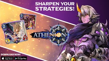 Athenion: Tactical CCG Guide - Know Your Decks and Defeat Your Foes With These Hints, Tips and Tricks