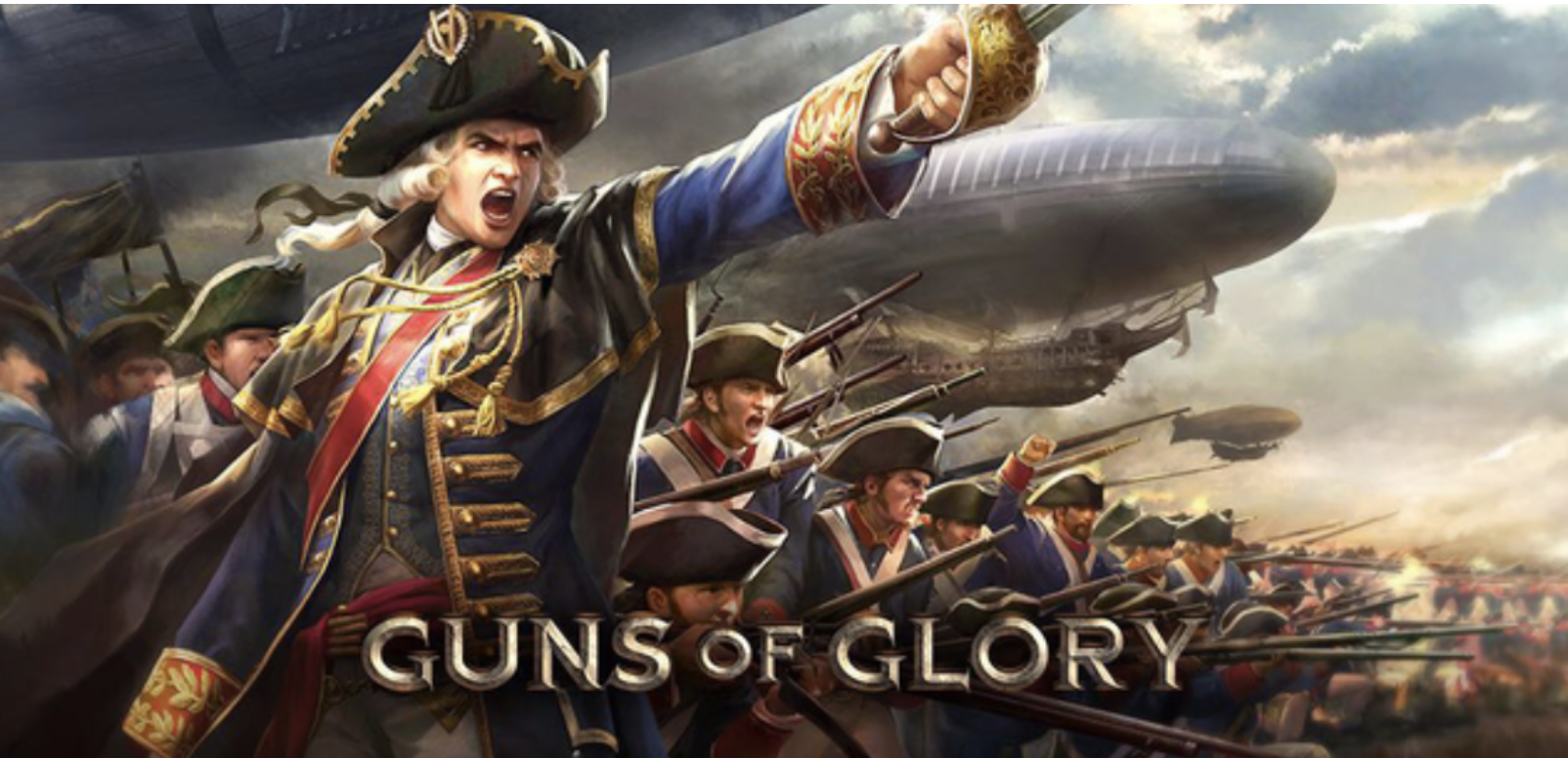 photo of Discover Who Won the $20,000 First Prize in Guns of Glory's Glory Ambassador Competition image