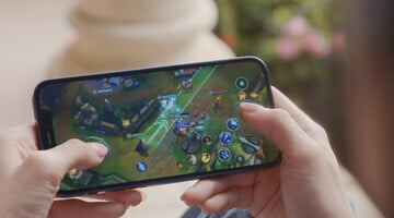 League of Legends: Wild Rift Arrives on the App Store Later This Year
