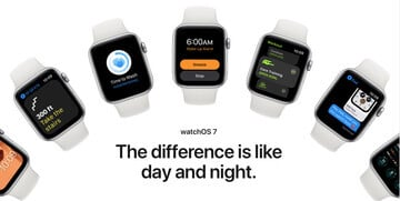 Download watchOS 7.1 With Headphone Audio Level Warnings and More