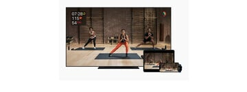 Apple Fitness+ Will Launch on Monday, Dec. 14