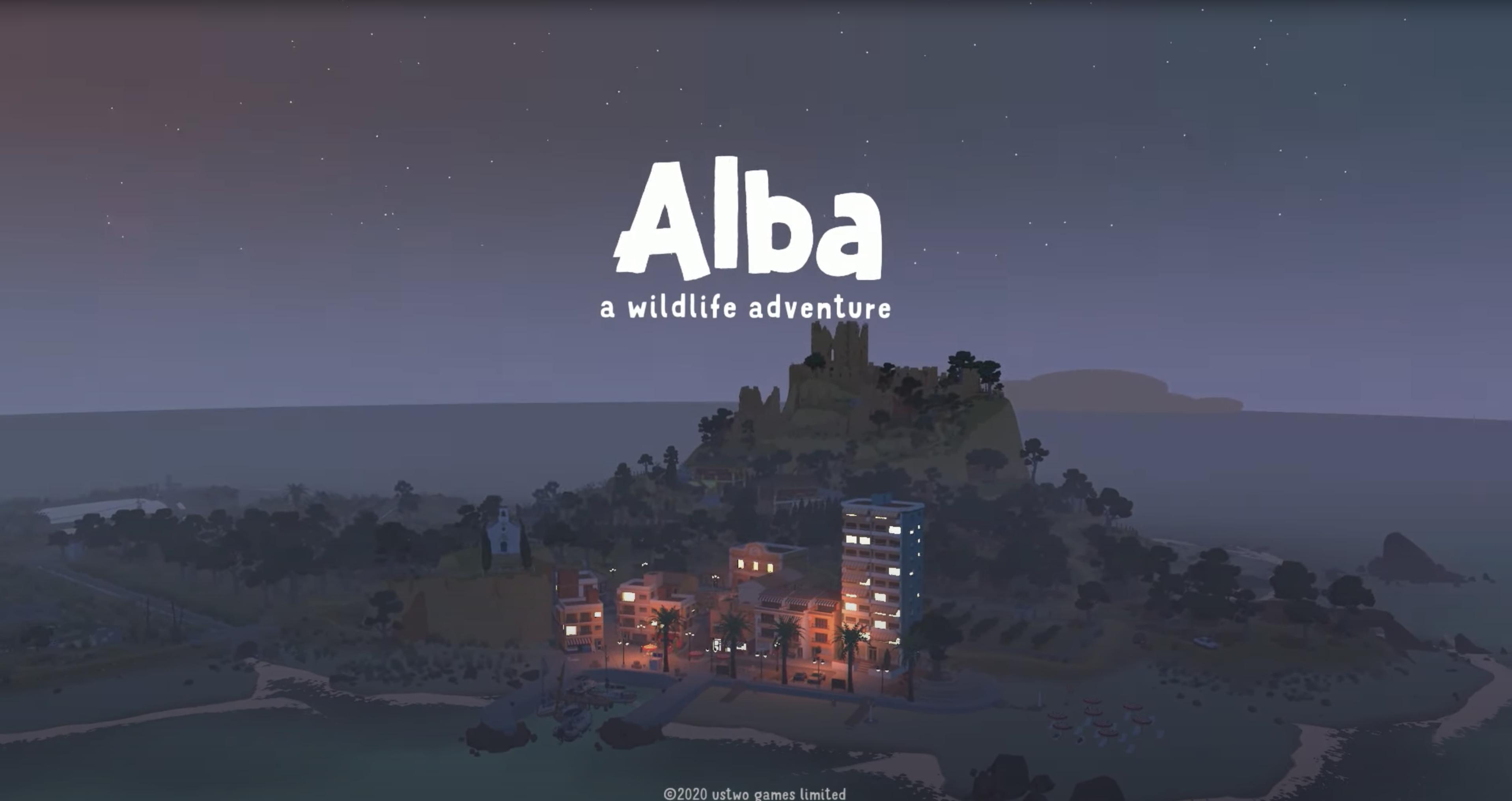Alba: A Wildlife Adventure Arrives on Apple Arcade