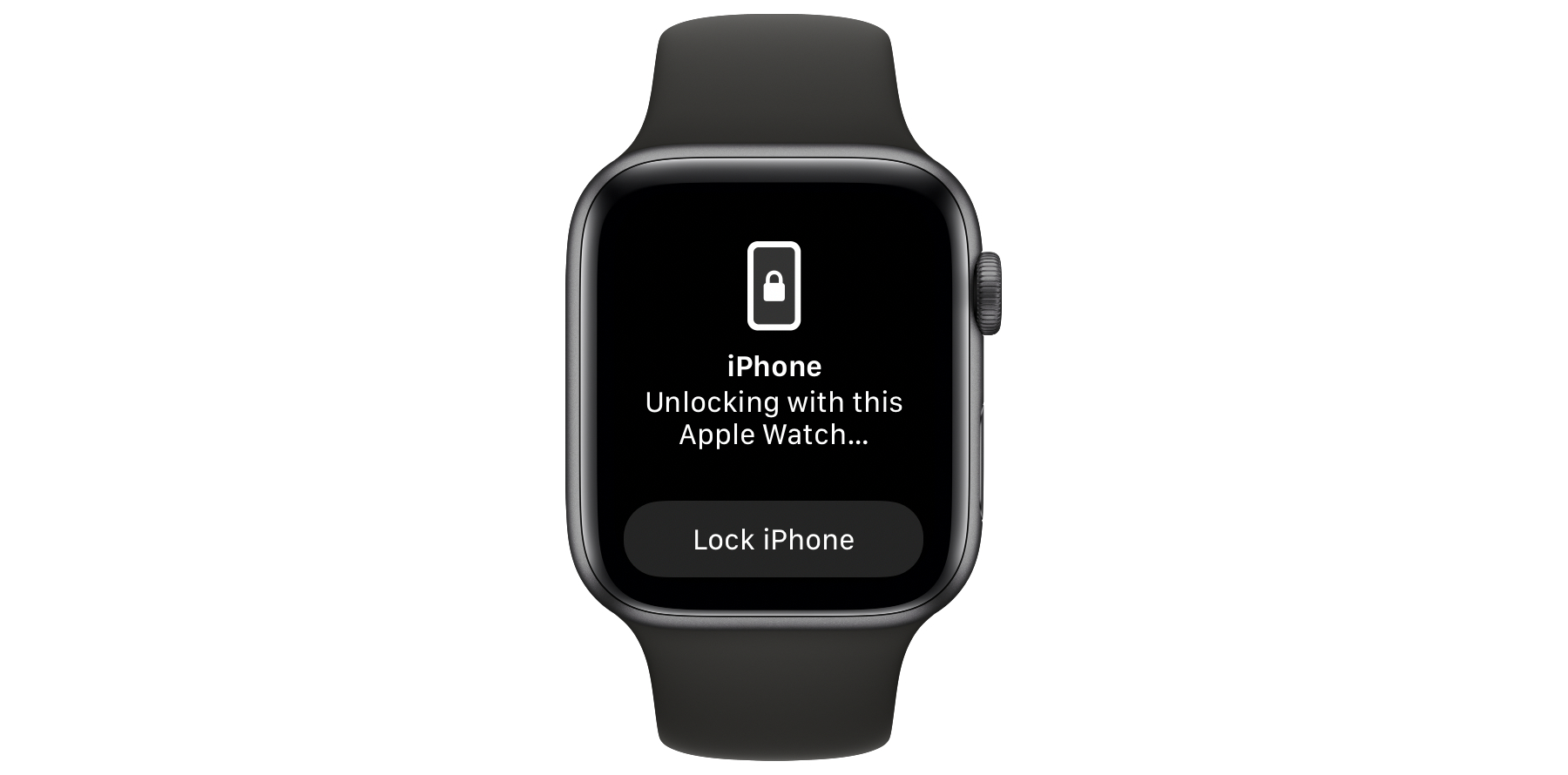 Apple's WatchOS 7.4 arrives with iPhone unlocking feature