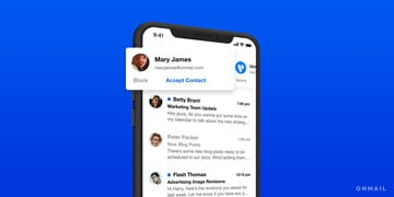 Edison's OnMail Arrives to Help Modernize Your Email With Unique Features