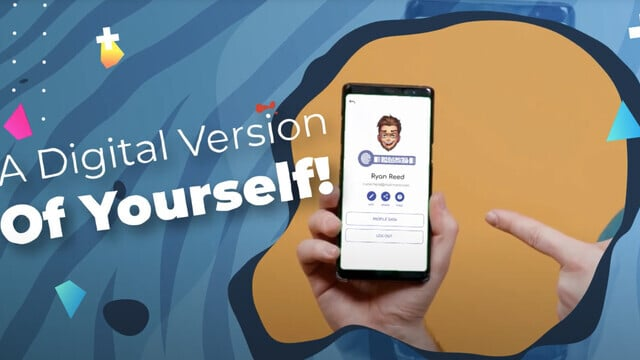 Liquid Avatar Keeps Your Online Identity Safe in Some Super Cool New Ways
