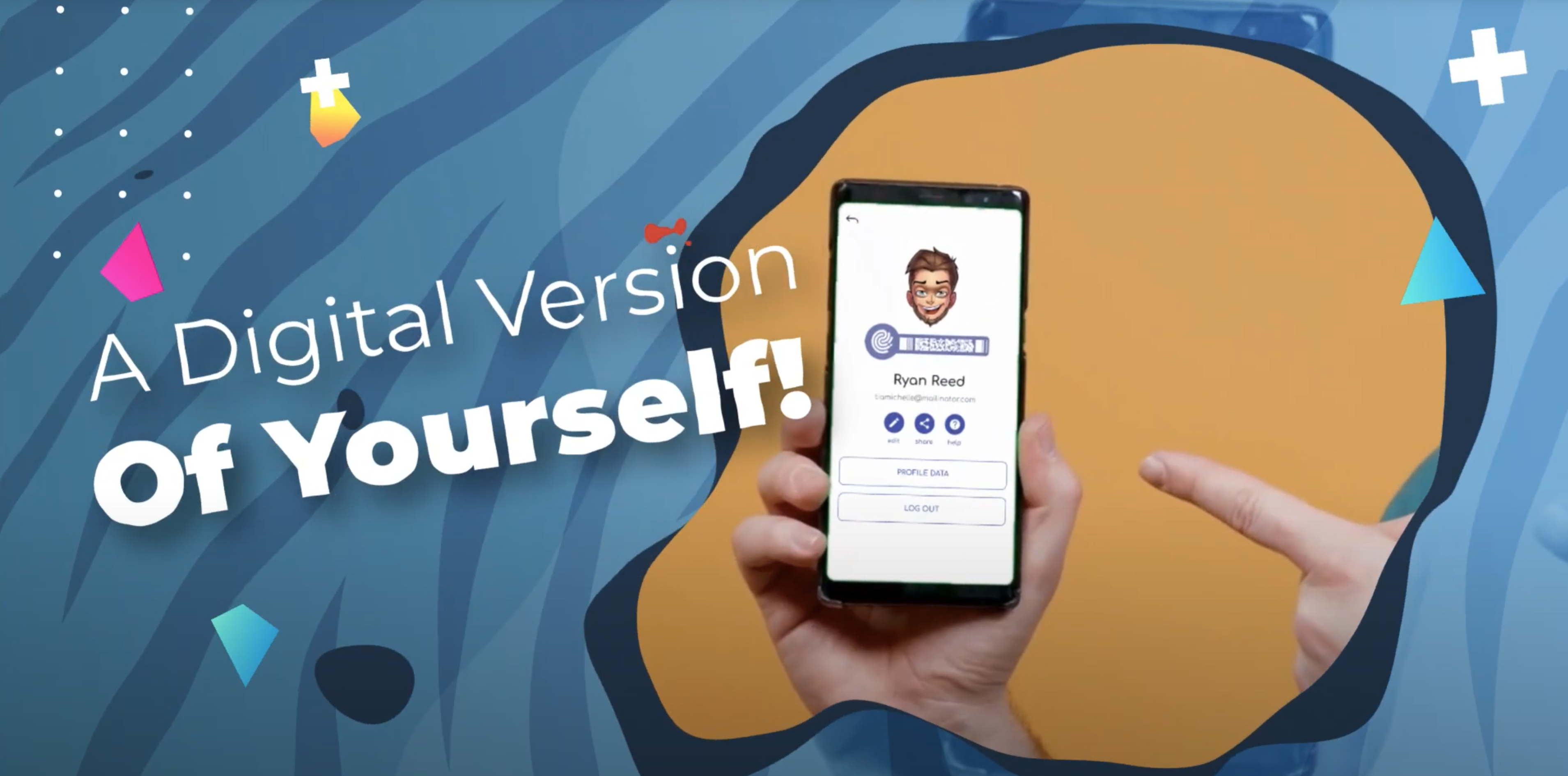 Liquid Avatar protects your online identity in cool new ways