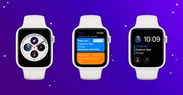 Time Tracking and Invoicing App Orbit Adds Apple Watch Compatibility