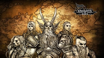 Knights of Ages Is an Arthurian Legend-Inspired Strategy Game with an Epic Amount of Detail