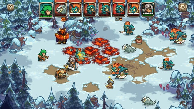5 Reasons Why You Need to Pre-Order Legends of Kingdom Rush