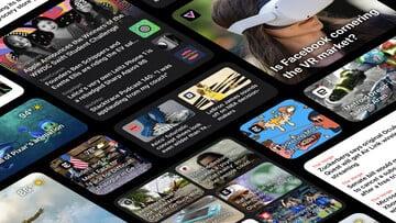 Headlines App Update Brings In-App Article Browsing, Widget Improvements