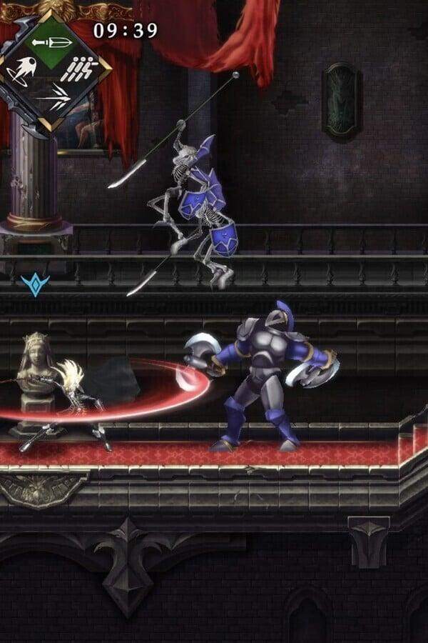 Temple Run: Puzzle Arcade, Castlevania: Grimoire of Souls Debut on Apple Arcade