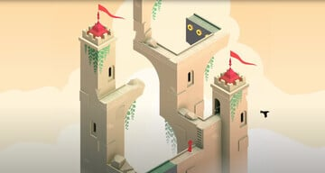 Monument Valley 2 Receives Surprising New Update With a Special Chapter
