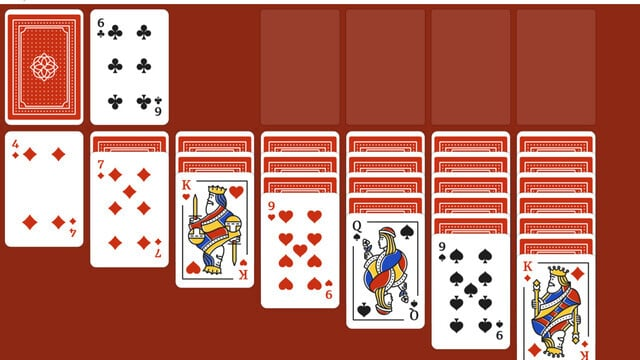 Solitaire Brain Is a Free Online Solitaire Game That's Coming to Mobile Soon
