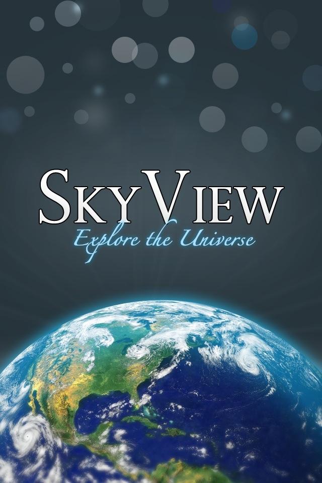 Sky View App Deutsch