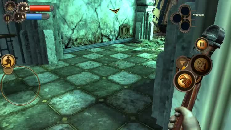 The popular FPS game BioShock is out on iOS, but is it any good?