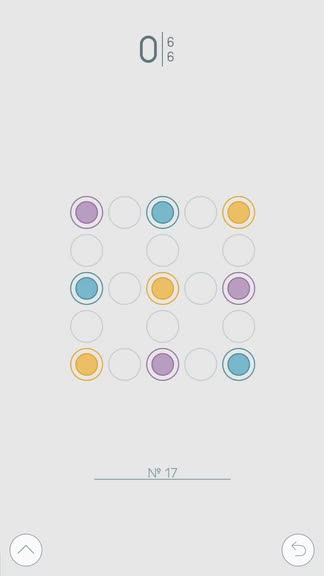 Link the dots like never before in Dwelp, a fresh new take on the dot-connecting puzzle game