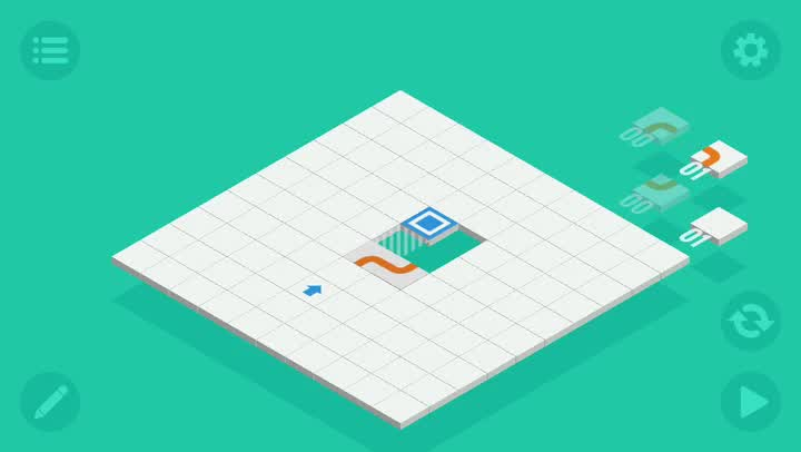 Put the pieces together and get creative with your own puzzles in Socioball