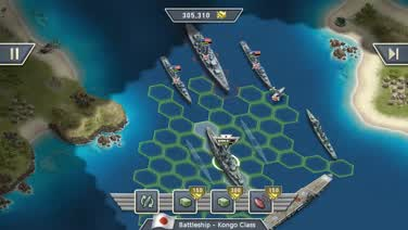 GamingSoon - 1942 Pacific Front