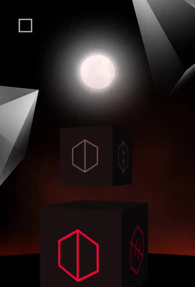 Explore the concepts of space and mind in Last Voyage, a mesmerizing sci-fi puzzle game