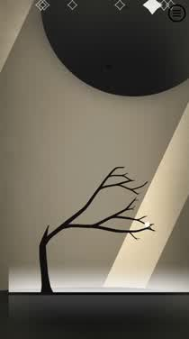 Prune is an artistic game about cultivating trees