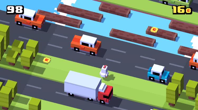 Dodge Traffic