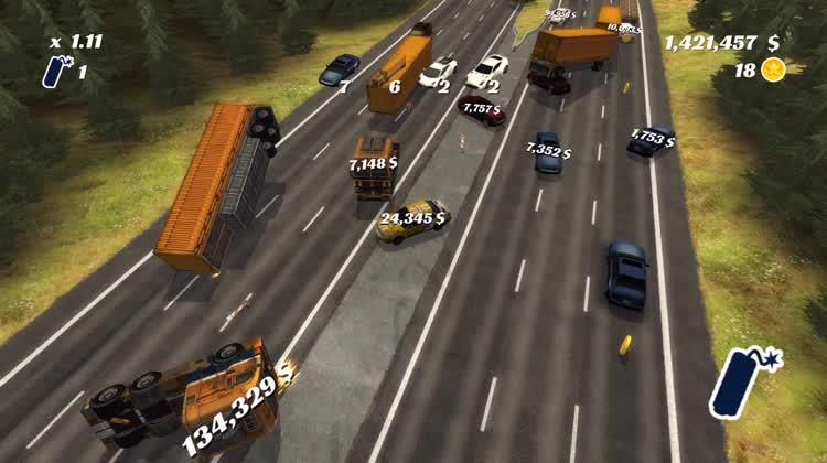 Highway Carnage
