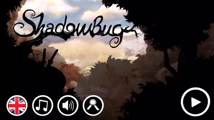 Become one with the ways of the ninja in Shadow Bug