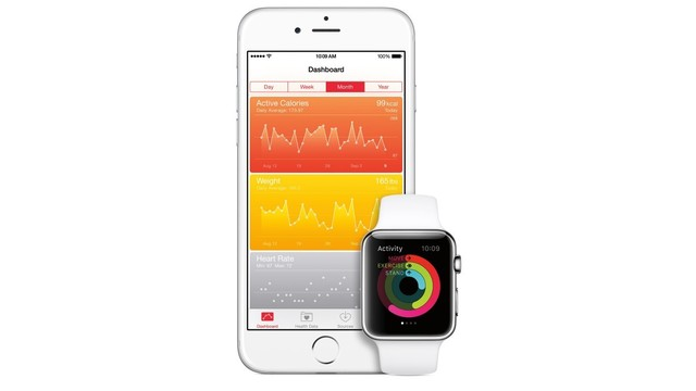 UK Health Insurer Bribes Customers To Exercise with Apple Watch