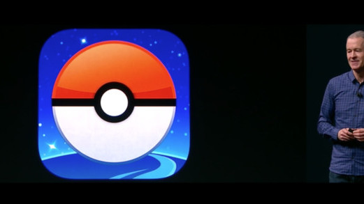Pokémon Go is Finally Coming to the Apple Watch