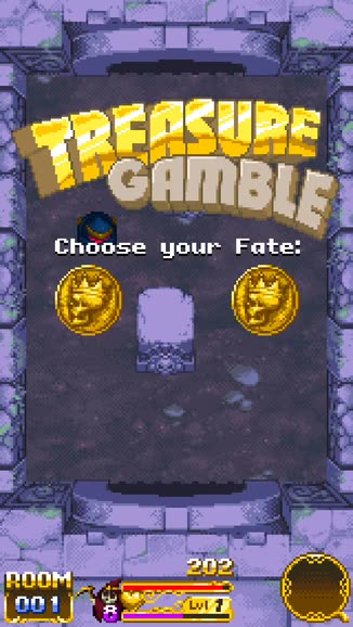 Bounce and Bust Through Foes for Epic Loot in Treasure Buster