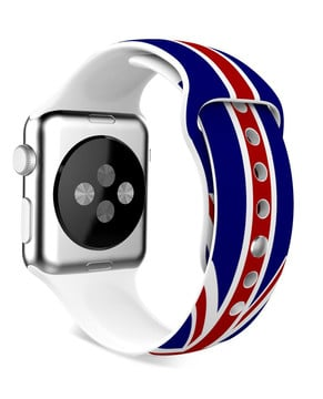 The Best Non-Apple Flag The Best Replica Apple Watch Sport Apple Watch Band