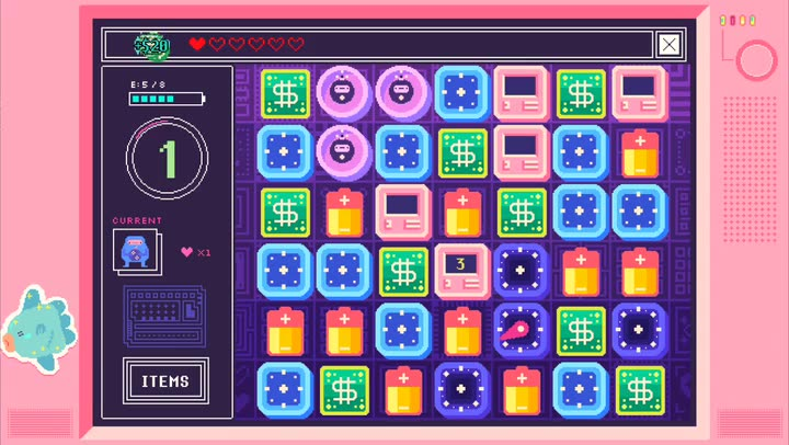 Get Bewitched by Quirky Charm in the Puzzling Beglitched