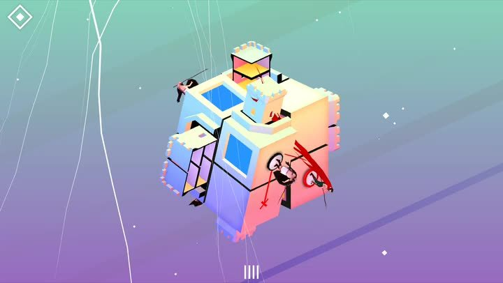 Euclidean Lands is a Perfect Mix of Medieval Combat and Puzzle