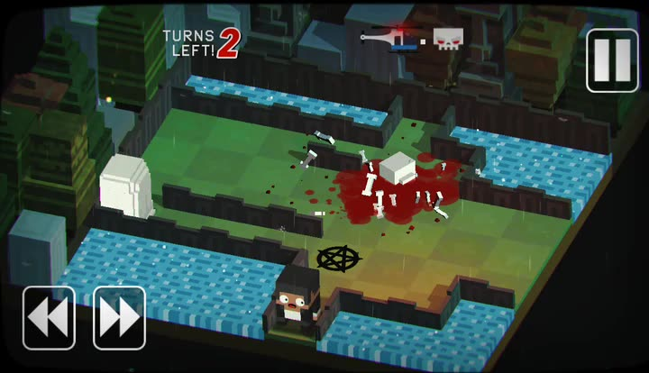 Slayaway Camp is the Horror Puzzle Game You've Always Wanted