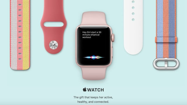 Mother's Day Deals on the Apple Watch
