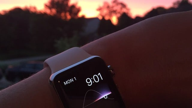 Closing Thoughts on the Apple Watch