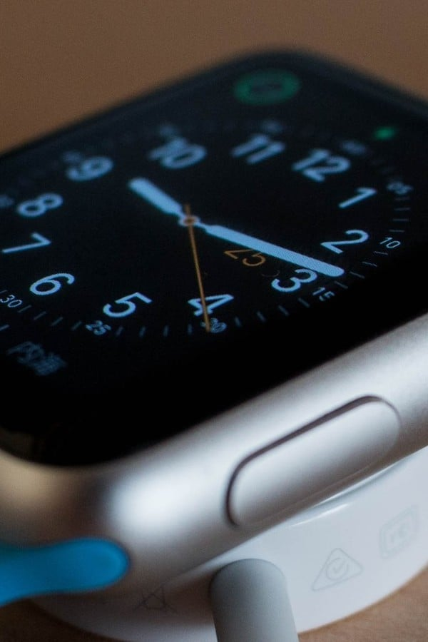 Apple Watch Sales Analytics: It's Just 'Educated Voodoo'