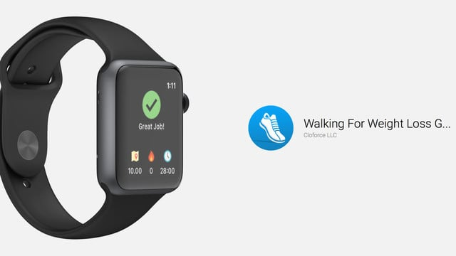 Walking For Weight Loss GPS Helps You Shed Pounds
